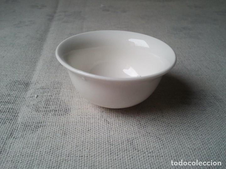 Arte: Vaso taza para te hecho de porcelana china de forma artesanal. Posee sello chino. Ceramica china zen - Foto 2 - 204781862