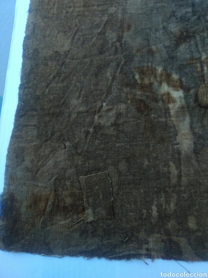 Arte: Tela Nazca del desierto de Perú - Foto 5 - 223710080