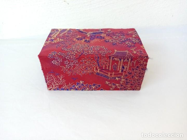 Arte: Bolas relajantes de jade.Con caja original. - Foto 2 - 223905933