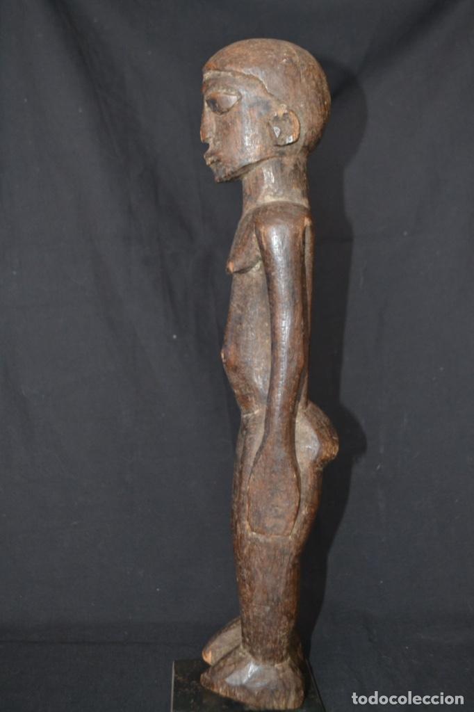 Arte: Escultura Lobi, Burkina Faso, Africa. Arte africano - Foto 2 - 227839635