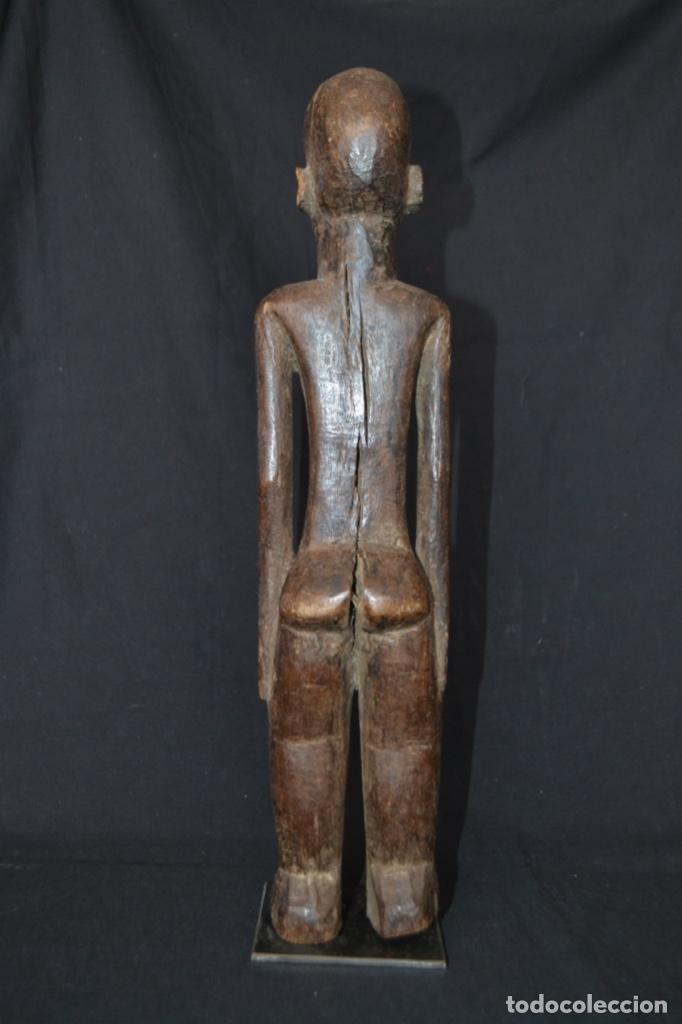Arte: Escultura Lobi, Burkina Faso, Africa. Arte africano - Foto 3 - 227839635