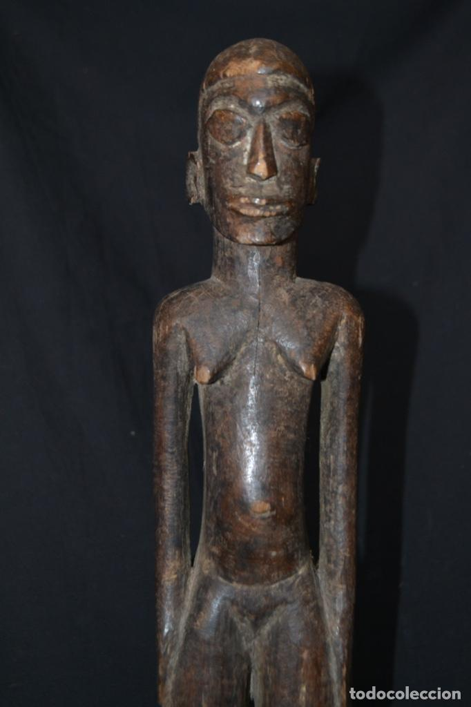 Arte: Escultura Lobi, Burkina Faso, Africa. Arte africano - Foto 5 - 227839635