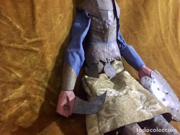 Arte: Marioneta Siciliana. - Foto 4 - 231482515