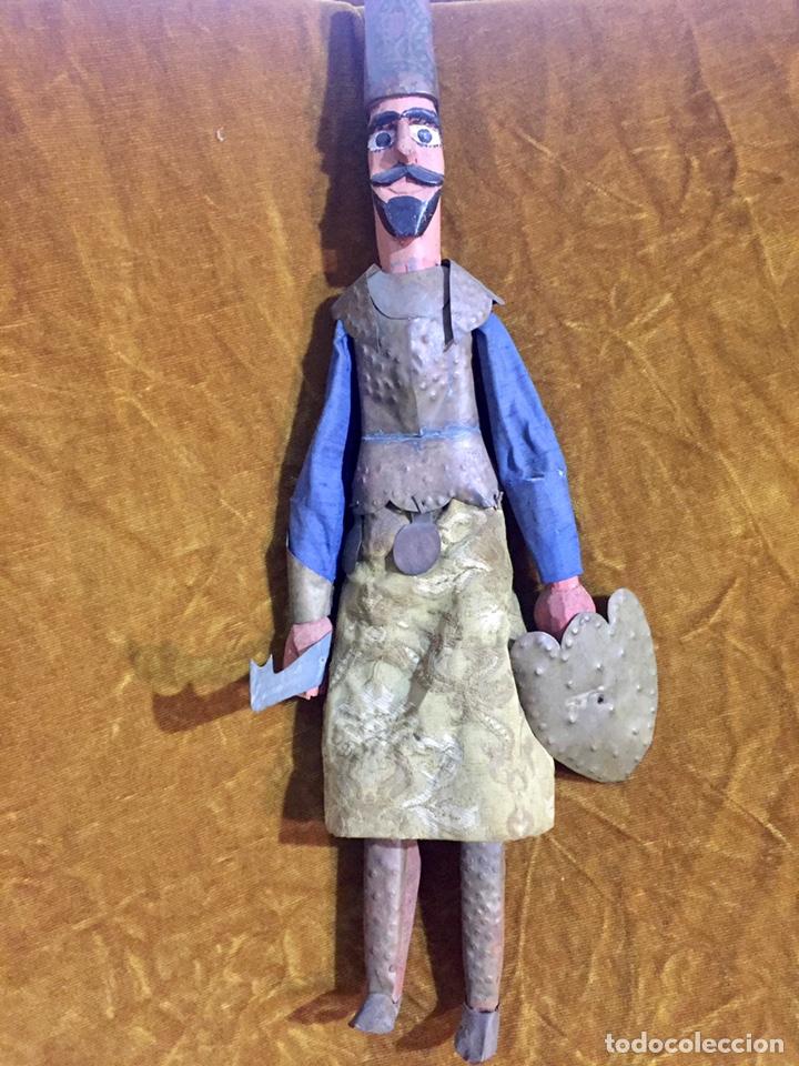 Arte: Marioneta Siciliana. - Foto 8 - 231482515