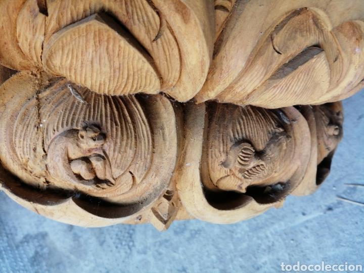 Arte: Figura de elefante dios hindú Ganesha - 62cm. - Foto 24 - 234449520