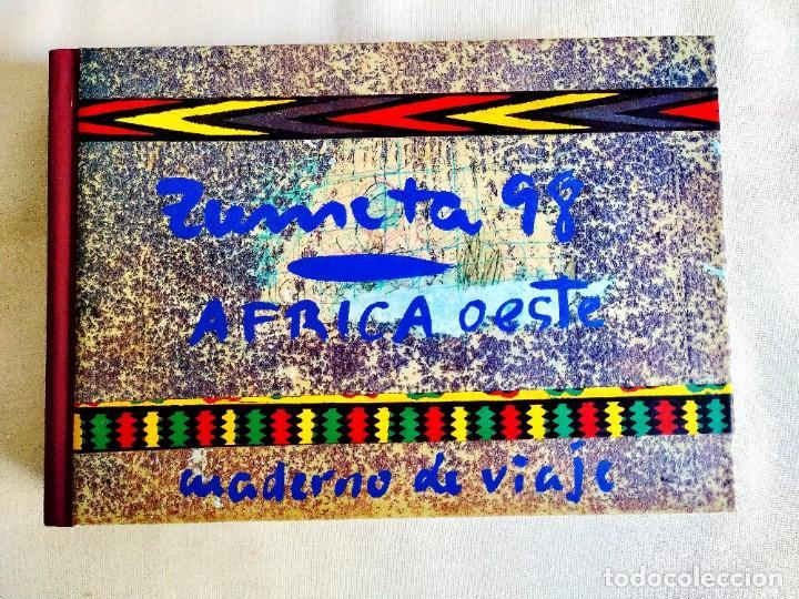 ZUMETA: ZUMETA 98 - ÁFRICA OESTE (Arte - Étnico - África)