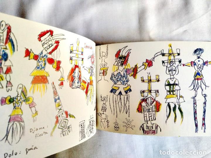 Arte: ZUMETA: ZUMETA 98 - ÁFRICA OESTE - Foto 6 - 242163120