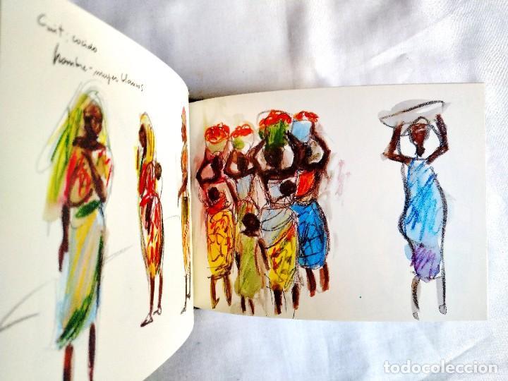 Arte: ZUMETA: ZUMETA 98 - ÁFRICA OESTE - Foto 7 - 242163120