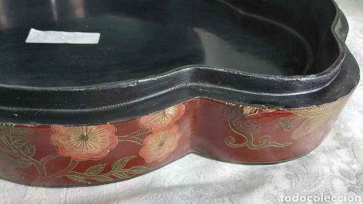 Arte: GRAN CAJA CHINA S.XIX DINASTÍA CHING PERIODO KUANG HSU 1875-1908 - Foto 12 - 247181410
