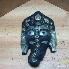 Arte: MASCARA INDU. Lote 248077925