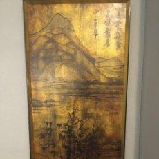 Arte: PINTURA ANTIGUA ,ARTE CHINO. Lote 269637508