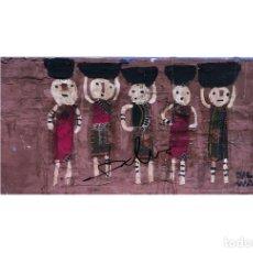 Arte: GIRLS. Lote 288547588