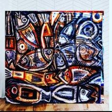 Arte: NIASSA. Lote 288728738