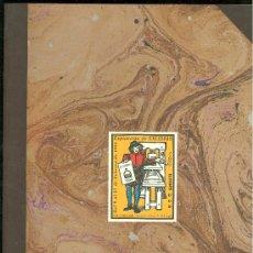 Arte: LIBRO DE EXLIBRIS. EXPOSICION DE 1993. PERFECTO.. Lote 25924041