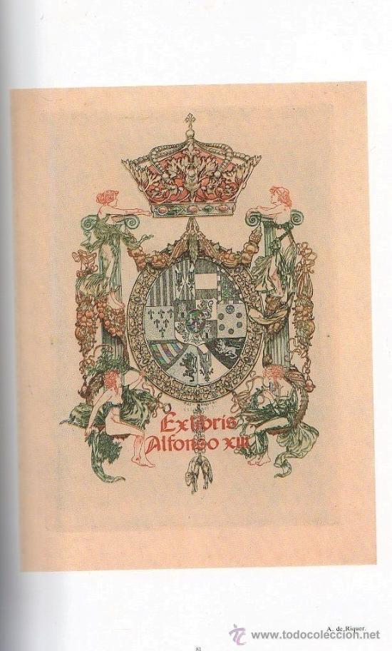 Arte: LIBRO DE EXLIBRIS. EXPOSICION DE 1993. PERFECTO. - Foto 3 - 25924041