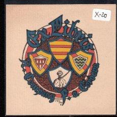 Arte: EX- LIBRIS - ANTONI COMPANY - (X-20). Lote 27903878