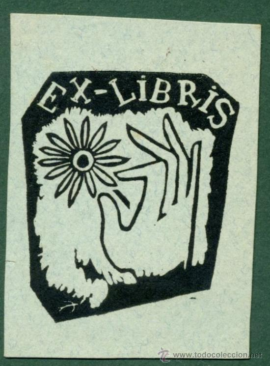 EX LIBRIS (Arte - Ex Libris)