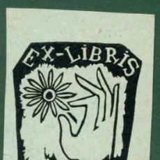 Arte: EX LIBRIS. Lote 34537118