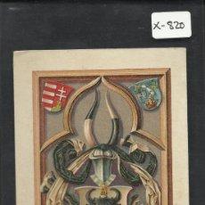 Arte: EX LIBRIS - JOANI DE WEISSENBAH - (X-820). Lote 35736909