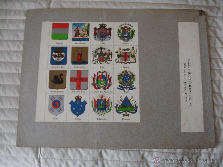 Arte: COLECCION UNICA DE EXLIBRIS TODOS DISTINTOS ORIGINALES MUY ANTIGUOS ALGUNOS FIRMADOS CUBA - Foto 21 - 42299647