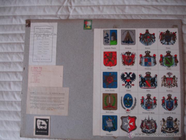 Arte: COLECCION UNICA DE EXLIBRIS TODOS DISTINTOS ORIGINALES MUY ANTIGUOS ALGUNOS FIRMADOS CUBA - Foto 22 - 42299647