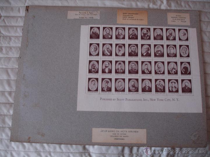 Arte: COLECCION UNICA DE EXLIBRIS TODOS DISTINTOS ORIGINALES MUY ANTIGUOS ALGUNOS FIRMADOS CUBA - Foto 26 - 42299647