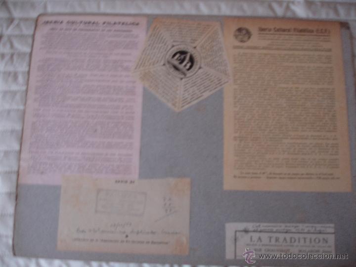 Arte: COLECCION UNICA DE EXLIBRIS TODOS DISTINTOS ORIGINALES MUY ANTIGUOS ALGUNOS FIRMADOS CUBA - Foto 29 - 42299647