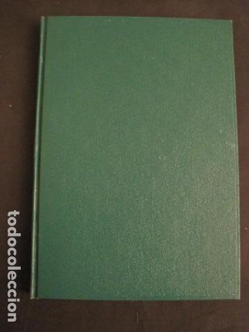 Arte: EX LIBRIS - AEB -X CONGRESO CRACOVIA 1964- LIBRO NUMERADO EXLIBRIS GRABADOS ETC. -VER FOTOS-(X-1583) - Foto 2 - 78879769