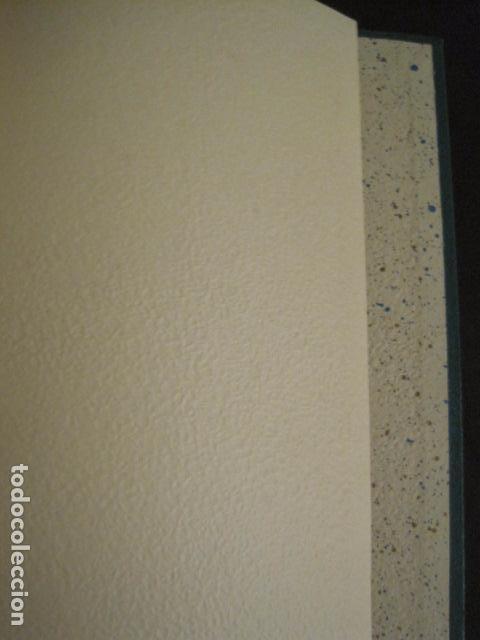 Arte: EX LIBRIS - AEB -X CONGRESO CRACOVIA 1964- LIBRO NUMERADO EXLIBRIS GRABADOS ETC. -VER FOTOS-(X-1583) - Foto 21 - 78879769