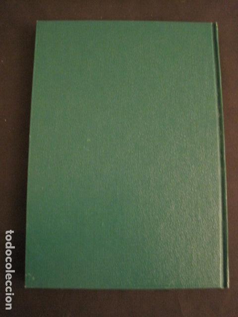 Arte: EX LIBRIS - AEB -X CONGRESO CRACOVIA 1964- LIBRO NUMERADO EXLIBRIS GRABADOS ETC. -VER FOTOS-(X-1583) - Foto 22 - 78879769
