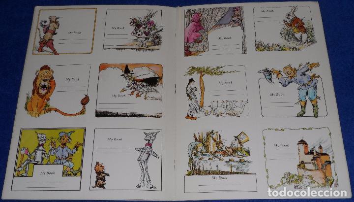 Arte: Children's Bookplates in Full Color - Ed Sibbett , Jr - Sensitive Bookplates Paperback (1991) - Foto 3 - 84157352