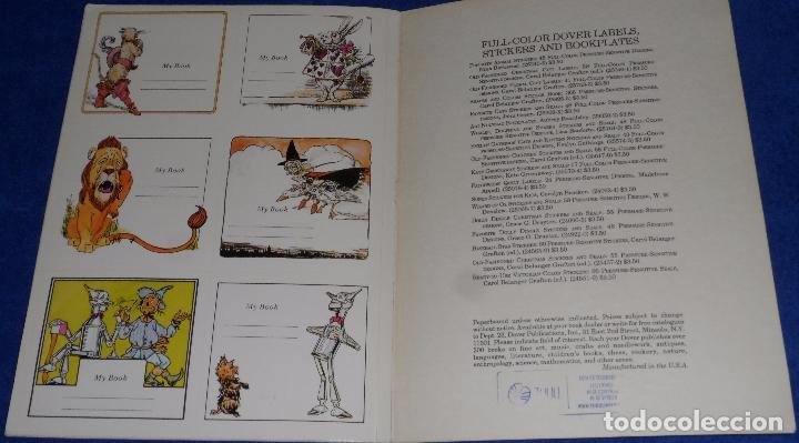 Arte: Children's Bookplates in Full Color - Ed Sibbett , Jr - Sensitive Bookplates Paperback (1991) - Foto 4 - 84157352