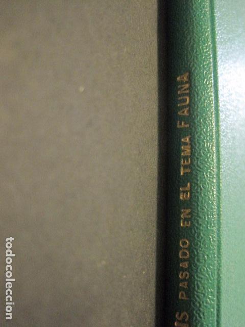 Arte: EX LIBRIS - BASADOS EN EL TEMA FAUNA - LIBRO EXLIBRIS -1970 . -VER FOTOS-(X-1593) - Foto 3 - 84629912