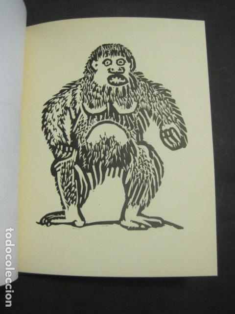 Arte: EX LIBRIS - BASADOS EN EL TEMA FAUNA - LIBRO EXLIBRIS -1970 . -VER FOTOS-(X-1593) - Foto 11 - 84629912