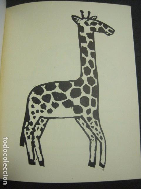 Arte: EX LIBRIS - BASADOS EN EL TEMA FAUNA - LIBRO EXLIBRIS -1970 . -VER FOTOS-(X-1593) - Foto 18 - 84629912