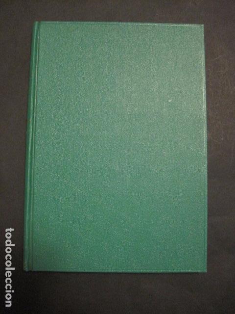 Arte: EX LIBRIS - MARQUES DE SAN JUAN DE PIEDRAS ALBAS-LIBRO EXLIBRIS NUMERADO AÑO 1946-VER FOTOS-(X-1594) - Foto 2 - 84630584