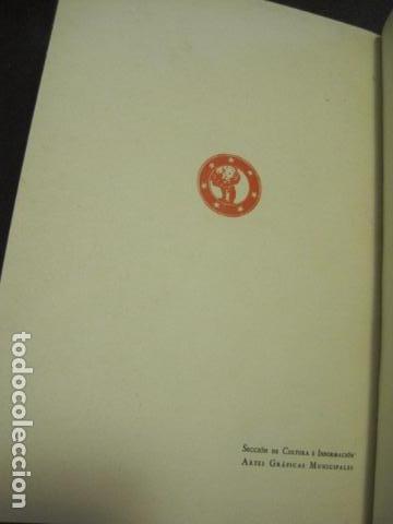 Arte: EX LIBRIS - MARQUES DE SAN JUAN DE PIEDRAS ALBAS-LIBRO EXLIBRIS NUMERADO AÑO 1946-VER FOTOS-(X-1594) - Foto 20 - 84630584