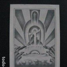 Arte: EX LIBRIS - RAMON TORRENTS OLIVE - VER FOTOS - (X-1776). Lote 86581296