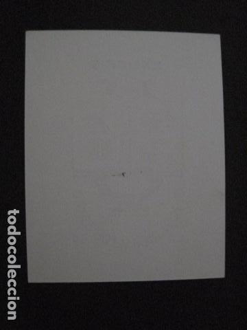 Arte: EX LIBRIS - MIQUEL MESALLES - VER FOTOS -(X-2069) - Foto 2 - 91302150