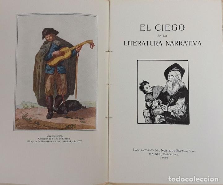 Arte: 17 EXLIBRIS (5 REPETIDOS) LABORATORIOS DEL NORTE DE ESPAÑA. BARCELONA. 1931-57. - Foto 10 - 114275639