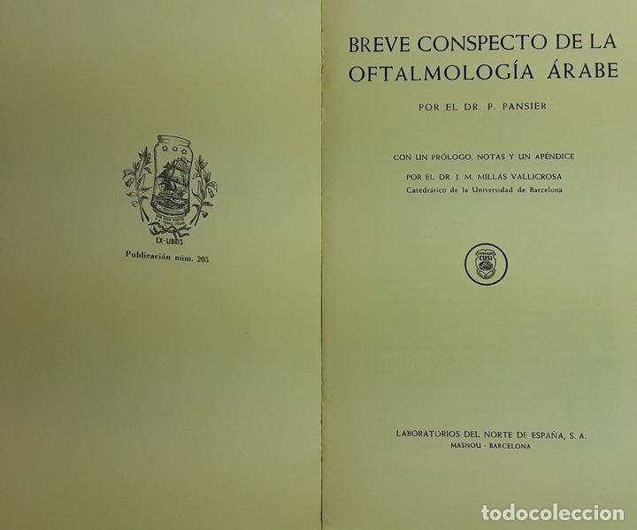 Arte: 17 EXLIBRIS (5 REPETIDOS) LABORATORIOS DEL NORTE DE ESPAÑA. BARCELONA. 1931-57. - Foto 12 - 114275639