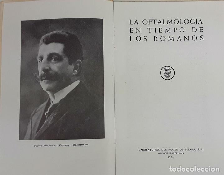 Arte: 17 EXLIBRIS (5 REPETIDOS) LABORATORIOS DEL NORTE DE ESPAÑA. BARCELONA. 1931-57. - Foto 13 - 114275639