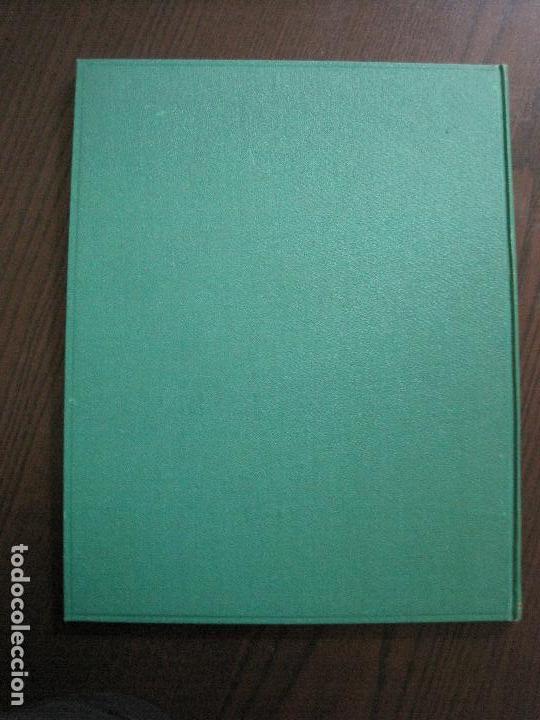Arte: 20 EX LIBRIS-VI CONGRESO EUROPEO-MEDINACELLI -PLA..-AÑO 1958-PAPEL HILO GUARRO -VER FOTOS-(X-2270) - Foto 29 - 127149343