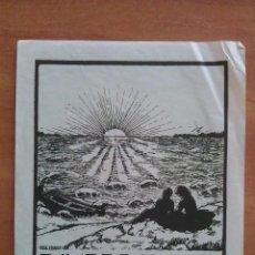 Arte: EX LIBRIS 1910 HOENER. Lote 135338138