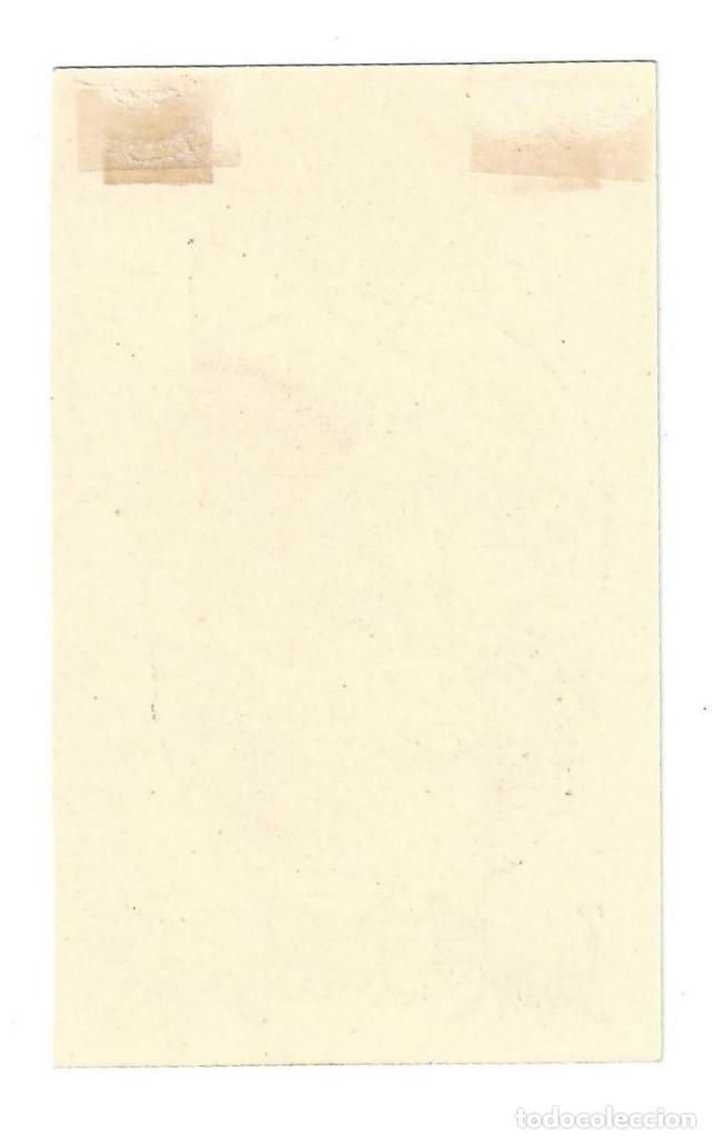 Arte: EX- LIBRIS.- JUAN ABADAL CASTELLS. DIBUJADO POR MARIANO CASTELLS- 1918 - Foto 2 - 141803126
