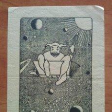Arte: EX LIBRIS 1910 DE GUNSCHER, BUDAPERT PARA. K. KALMAN KOHYVE. Lote 143049370