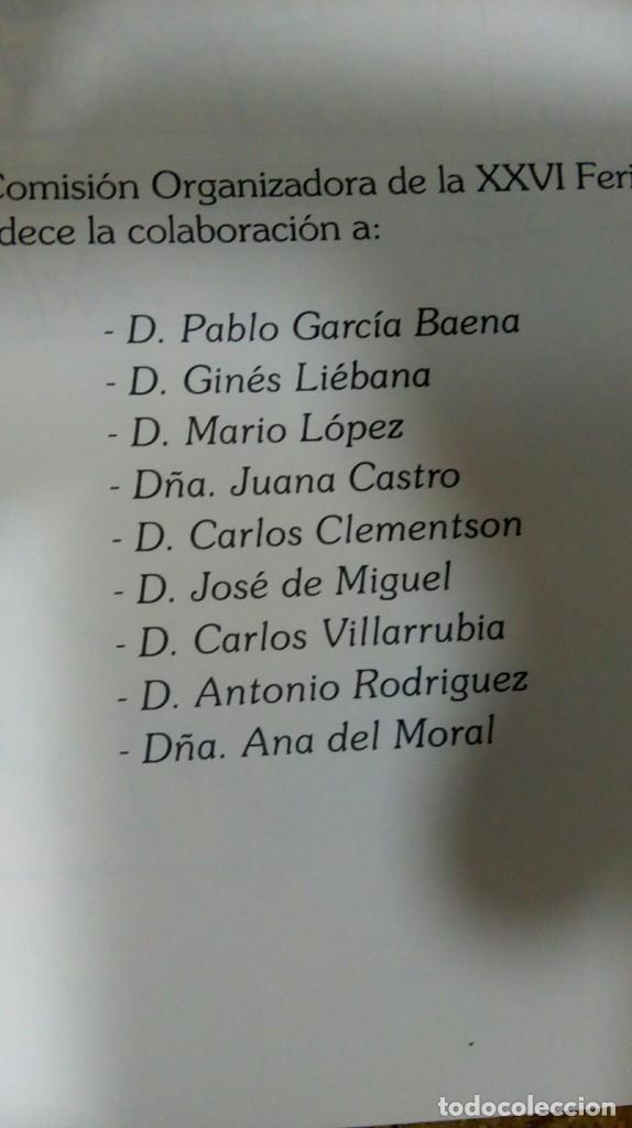 Arte: Córdoba homenaje a Miguel del Moral - Foto 6 - 162292250