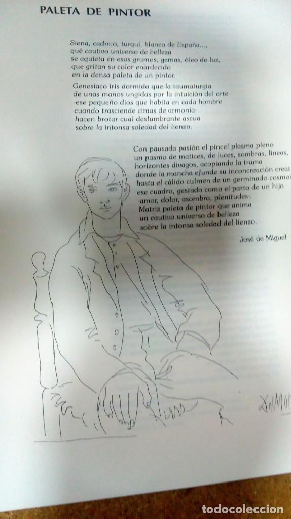 Arte: Córdoba homenaje a Miguel del Moral - Foto 7 - 162292250