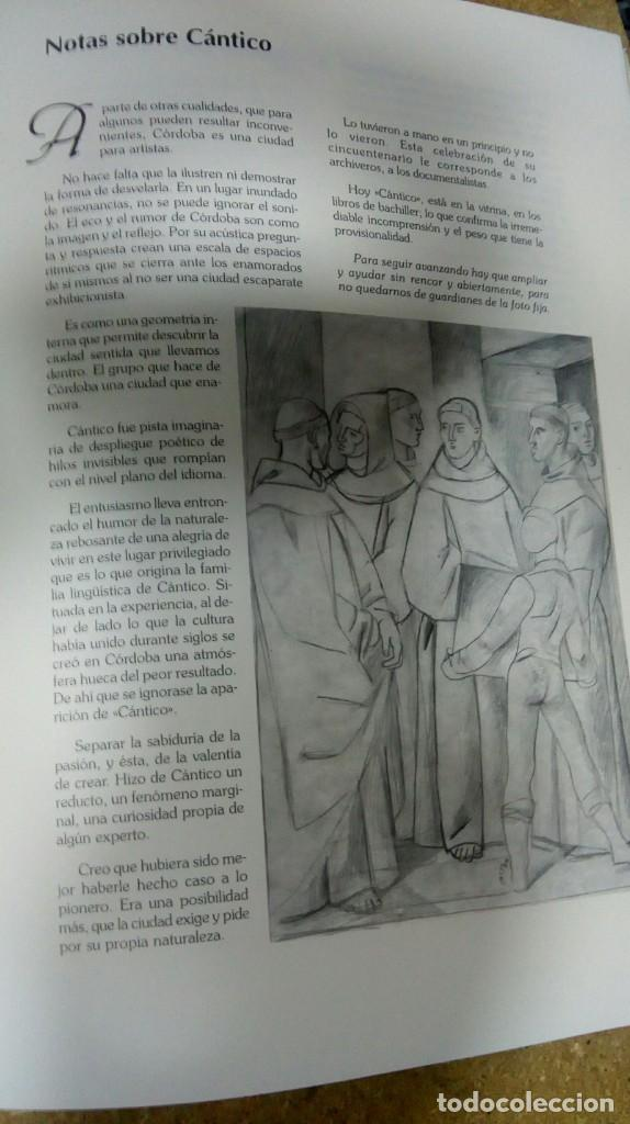 Arte: Córdoba homenaje a Miguel del Moral - Foto 8 - 162292250