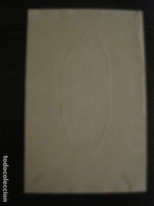Arte: EX LIBRIS-RAFAEL AMIGO I RIUTORT-ALPRESA-GRABADO-VER FOTOS-(X-2692) - Foto 5 - 183720870